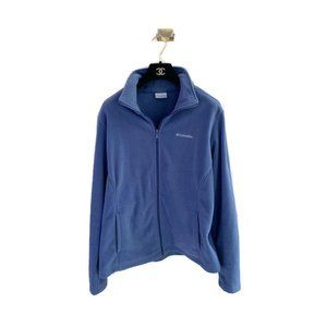 Columbia Adventure Ridge Full Zip Fleece Jacket